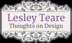 Lesley teare logo