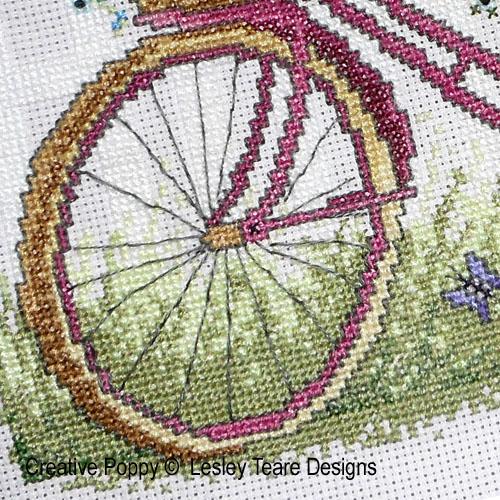 Lesley teare vintage bike framed z2 500cr 1427164493 1