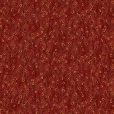 Tissu Patchwork Kim Diehl pour Henri Glass - Liberty Star Q-1581-88
