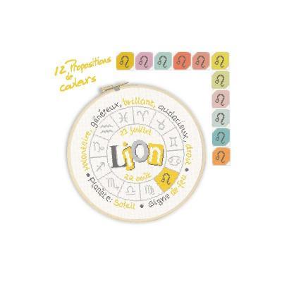 Lion U008 Lilipoints