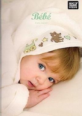 Livre N° 133 Bébé