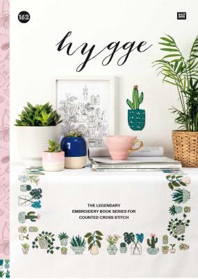 Livre N° 162 Hygge Rico Design