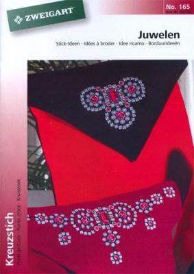 Livre N°165 Zweigart