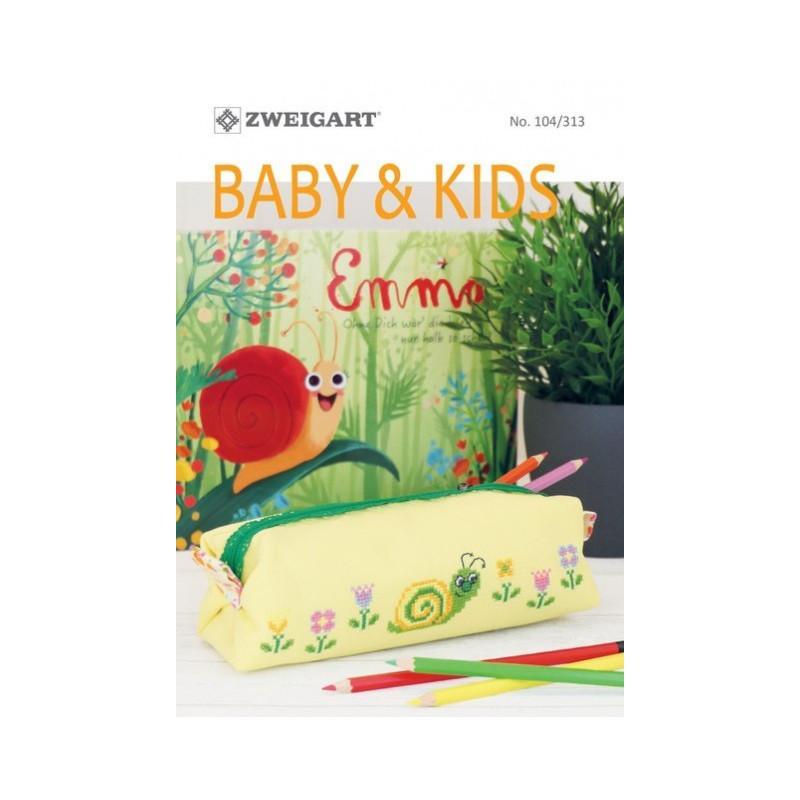 Livret zweigart n 1046313 baby and kids