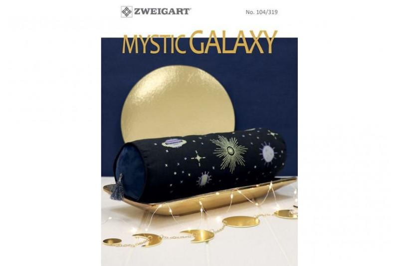 Livret zweigart n 319 mystic galaxy