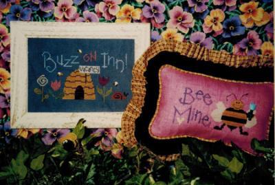 Buzz on Inn ! 031 Lizzie Kate