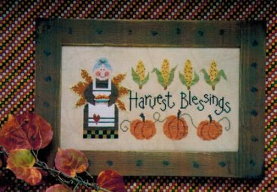 Harvest Blessings 039 Lizzie Kate