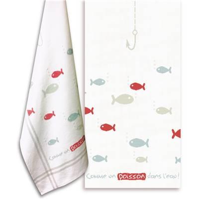 Llp a017 lilipoints comme un poisson dans l eau 0