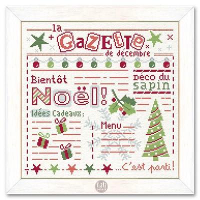 La Gazette de Noël N033 Lilipoints