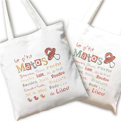 Llp sac02 tote bag p tit matos