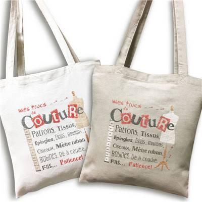 Llp sac10 couture sac lilipoints gris 2
