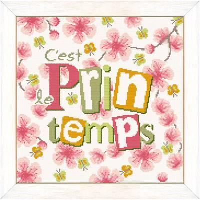 Printemps Y001 Lilipoints