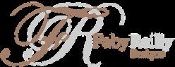 Logo faby reilly designs 1