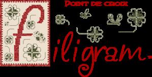 Logo point de croix 2