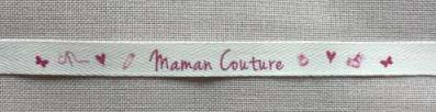 Maman couture