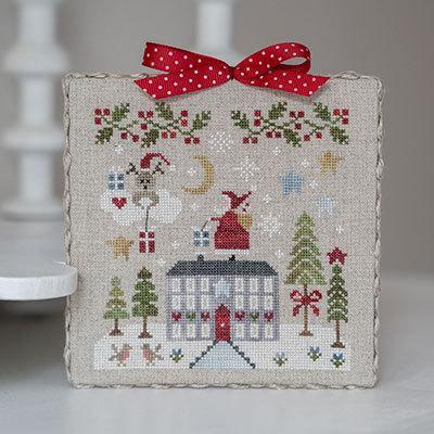 Merry Christmas RC223 Tralala
