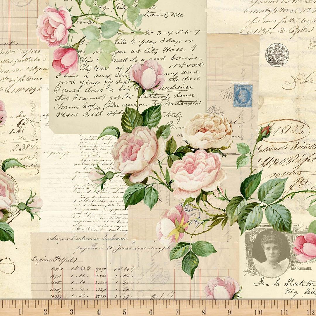 Michael miller rosalinda rosalinda antique