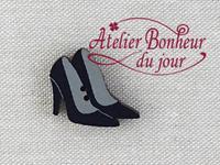Chaussures Femme MO-06-N - Atelier Bonheur du Jour