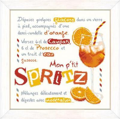 Le Spritz G038 Lilipoints
