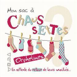 Fiche Mon Sac à Chaussettes Orphelines SAC12 Lilipoints