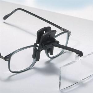Multi loupe pour lunette 4 jeux de lentilles 3