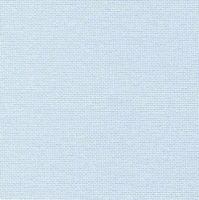 Toile à Broder Zweigart Murano 3984 12,6 Fils Bleu Ciel 503