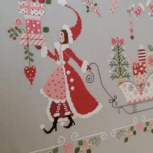 Natale in rosa 2