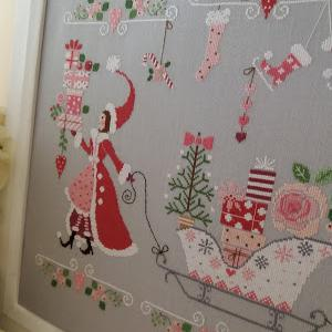 Natale in rosa 3