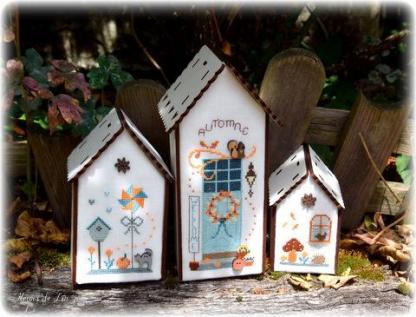 Nichoir d automne the bee company