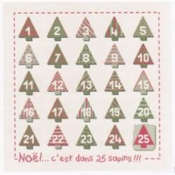 Noël N034 Lilipoints