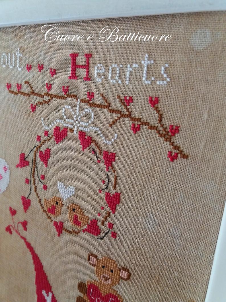 Non e san valentino senza cuori cuore e baticuore 3