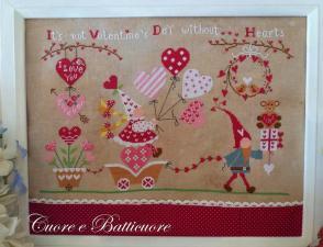 Non e san valentino senza cuori cuore e batticuore 1
