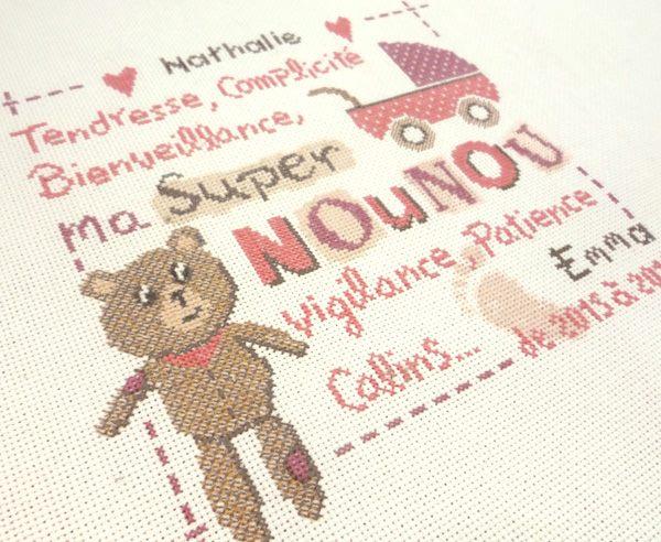 Nounour