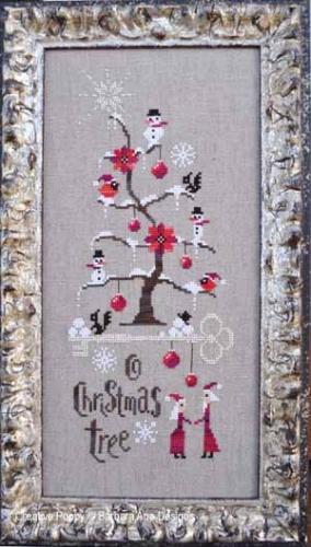 O chrstmas tree 1