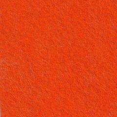 Feutrine Cinamonn Patch 30 x 45 cm ORANGE VIF CP078