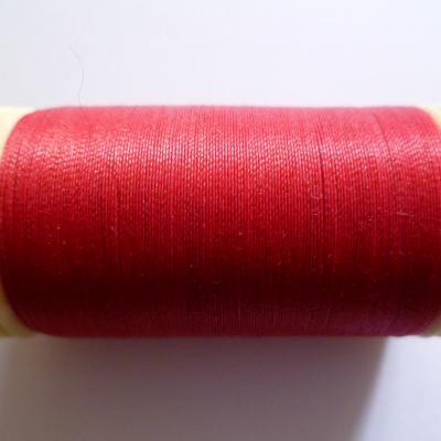 Fil glacé 'Fil au Chinois' pour Patchwork Rouge 510