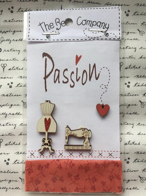 Passion tbm25