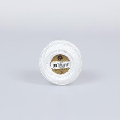 Coton Perlé 8 ÖREN BAYAN - Madame Tricote PARIS