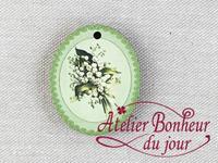Muguet PF-07 - Atelier Bonheur du jour