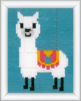 Kit au point lancé Lama Vervaco PN 0173595