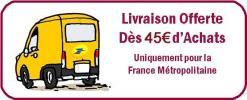 Poste 45 euros