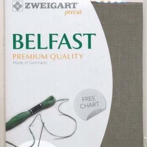 Precut belfast graphite 7025