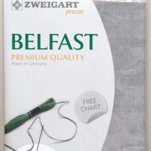 Precut belfast vintage 7729