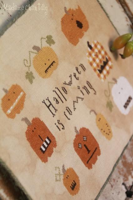 Pumpkins collection 4