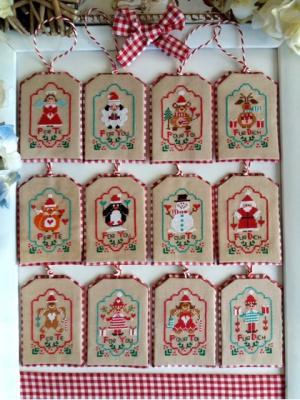 Regali di Natale Cuore e Batticuore