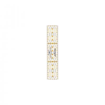 Règle patchwork 3x15cm