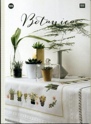 Livre N° 155 Botanica