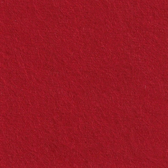 Feutrine Cinamonn Patch 30 x 45 cm  ROUGE  CP021