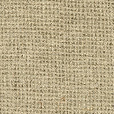 Toile à Broder Zweigart  de Lin Belfast 3609 12,6 Fils Naturel Foncé 53 Coupon 37x140 cm