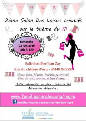 Salon d ingre